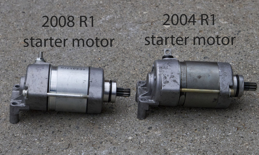 r1.starters self inflicted) problems with 2004 r1 and starter motor yamaha 2009 yamaha r1 wiring diagram at readyjetset.co